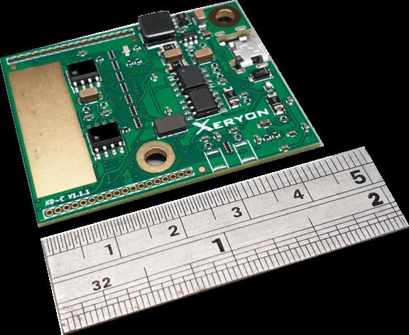 XD-C Core Controller