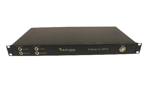 XD-19 Controller